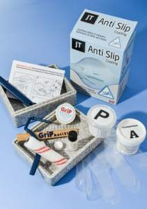 JT Anti Slip Kit